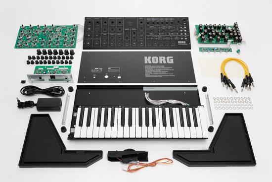KORG+MS20+KIT