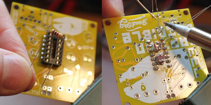 3-1k-resistors