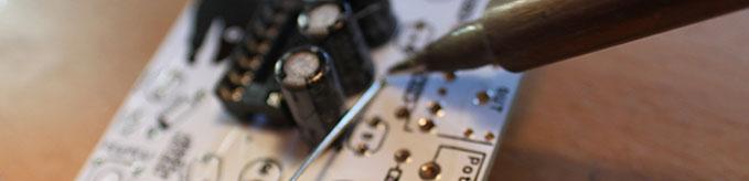 5 solder